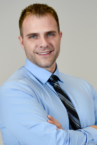 Real Estate Head Shot